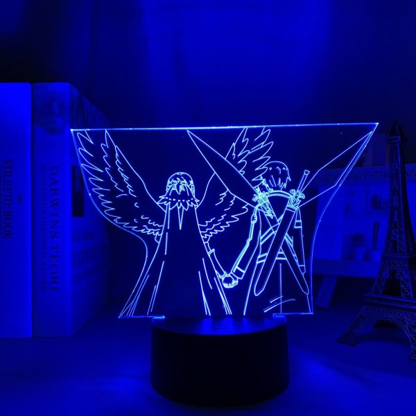 product image 1700736771 - Anime 3D lamp