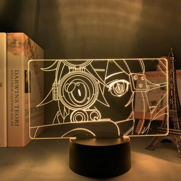 product image 1700737780 - Anime 3D lamp