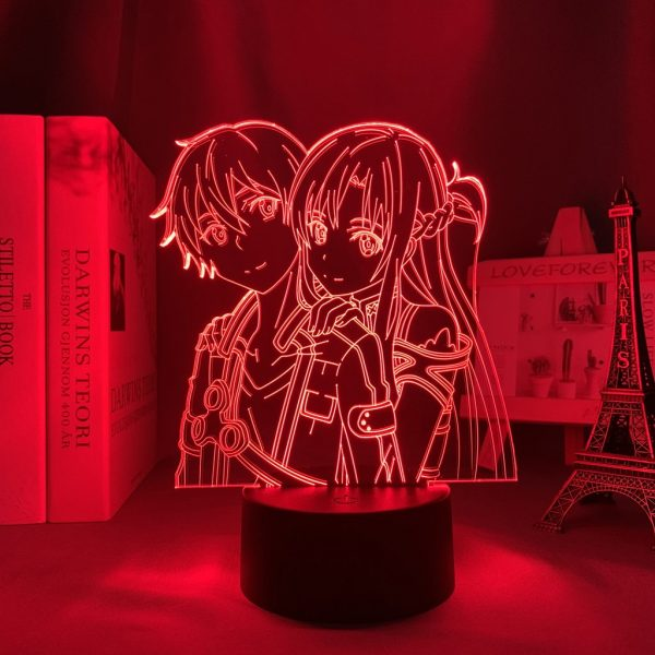 product image 1700738614 - Anime 3D lamp