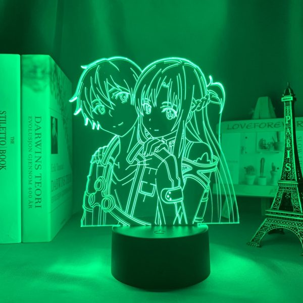 product image 1700738615 - Anime 3D lamp