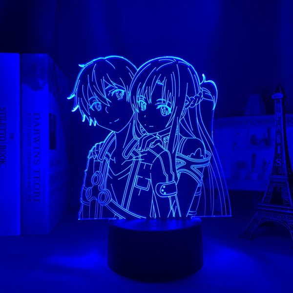 product image 1700738616 - Anime 3D lamp
