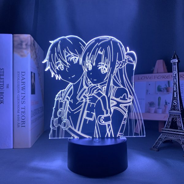 product image 1700738617 - Anime 3D lamp