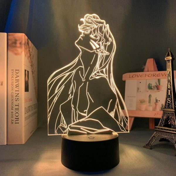 product image 1702878997 - Anime 3D lamp