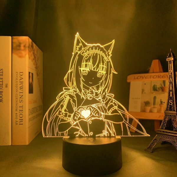 product image 1704233623 - Anime 3D lamp
