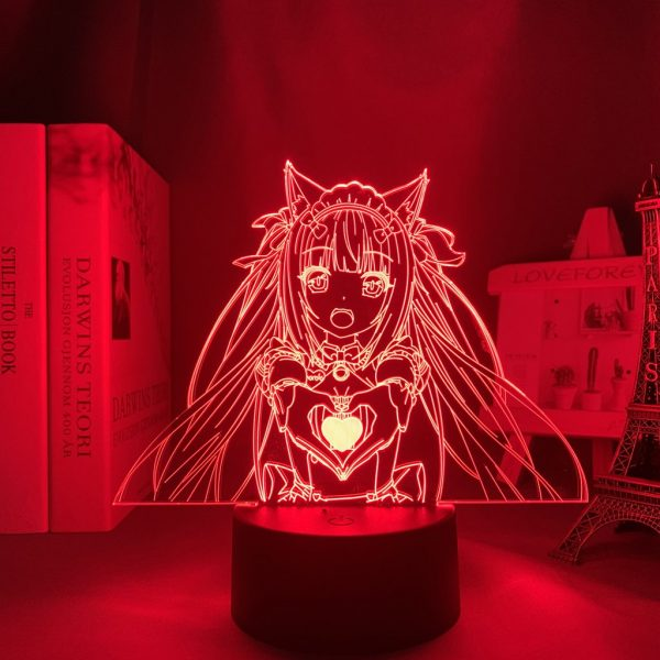 product image 1704996163 - Anime 3D lamp