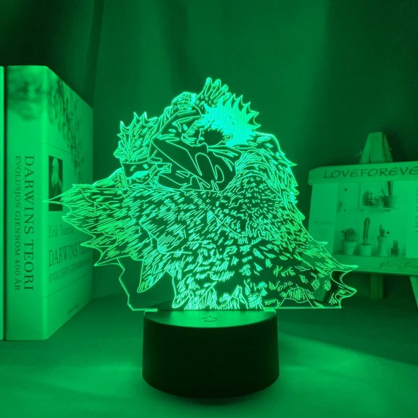 product image 1705813302 - Anime 3D lamp