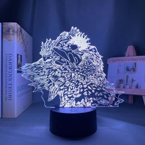 product image 1705813304 - Anime 3D lamp
