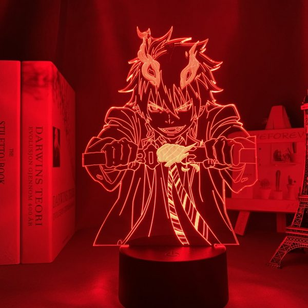 product image 1708437777 - Anime 3D lamp