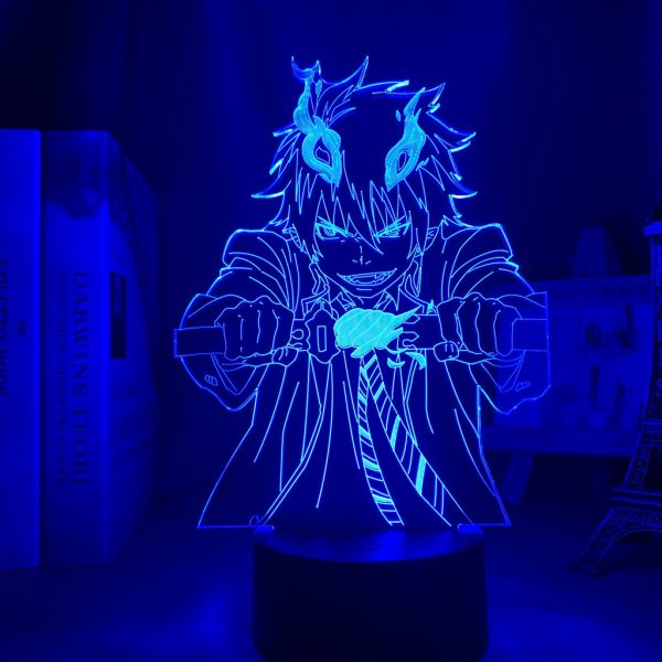 product image 1708437779 - Anime 3D lamp