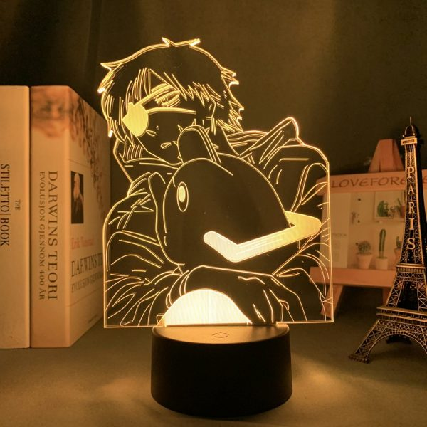 product image 1712384729 - Anime 3D lamp