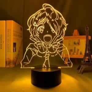 AI OHTO LED ANIME LAMP (WONDER EGG PRIORITY) Otaku0705 TOUCH Official Anime Light Lamp Merch