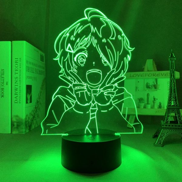 product image 1713004978 - Anime 3D lamp