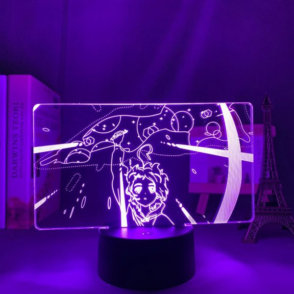 product image 1713004993 - Anime 3D lamp