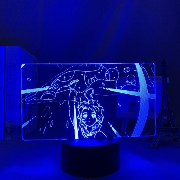 product image 1713005000 - Anime 3D lamp
