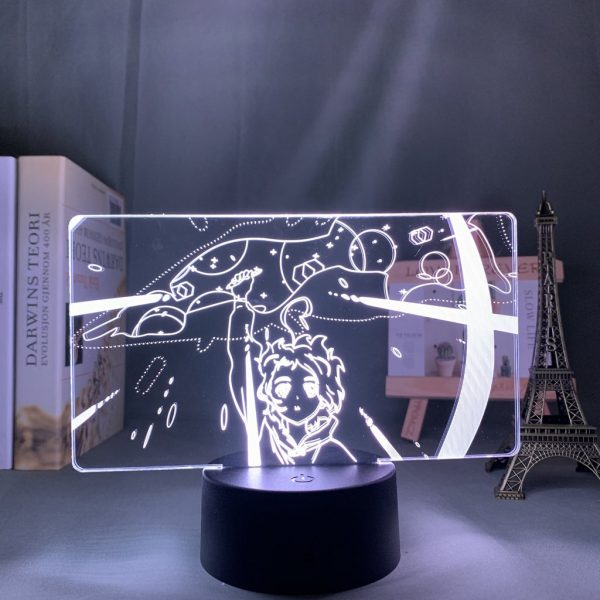 product image 1713005001 - Anime 3D lamp