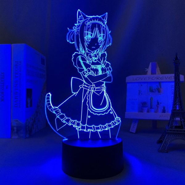 product image 1713005014 - Anime 3D lamp