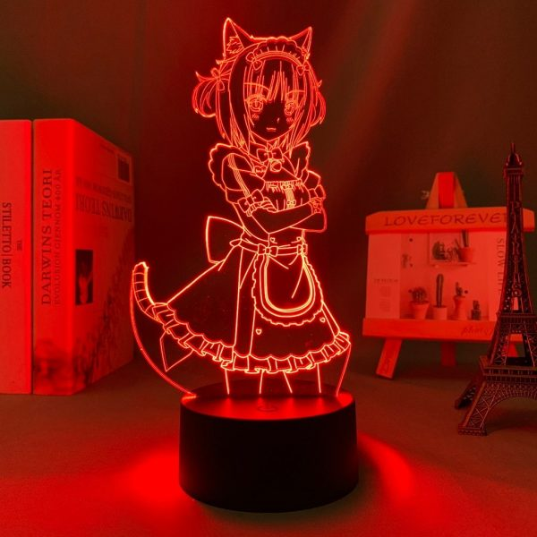 product image 1713005015 - Anime 3D lamp