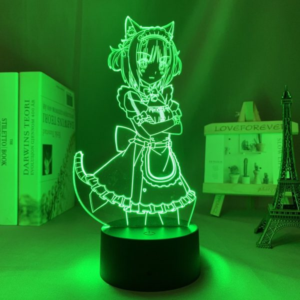 product image 1713005020 - Anime 3D lamp
