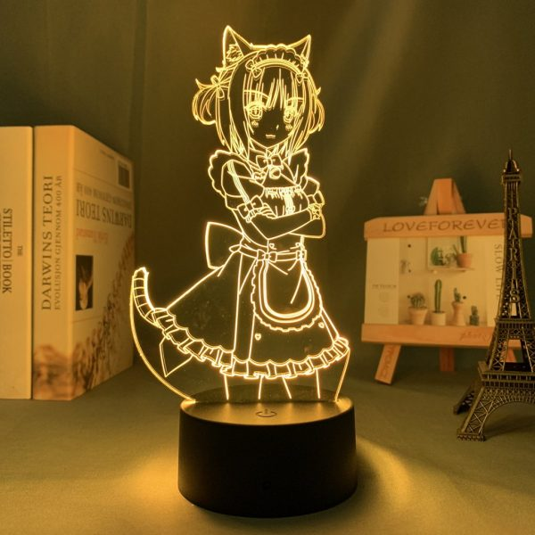 product image 1713005023 - Anime 3D lamp