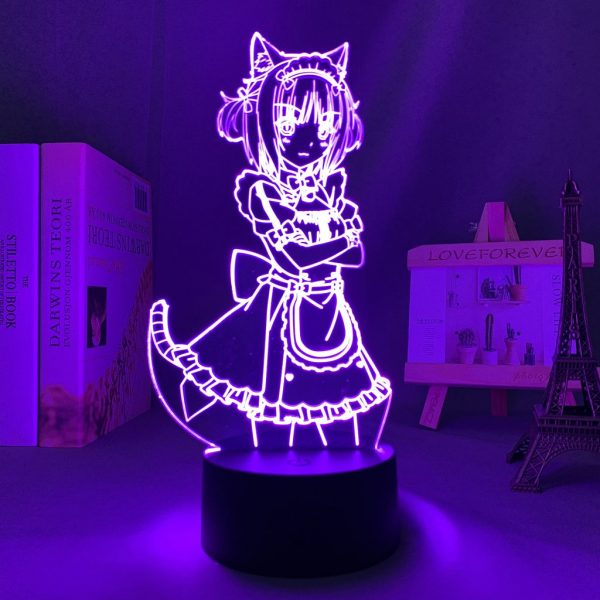 product image 1713005025 - Anime 3D lamp