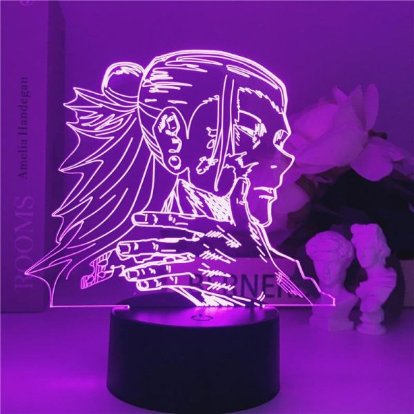 product image 1713980691 - Anime 3D lamp