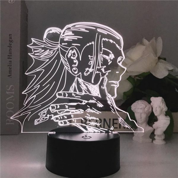 product image 1713980692 - Anime 3D lamp