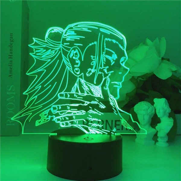 product image 1713980700 - Anime 3D lamp