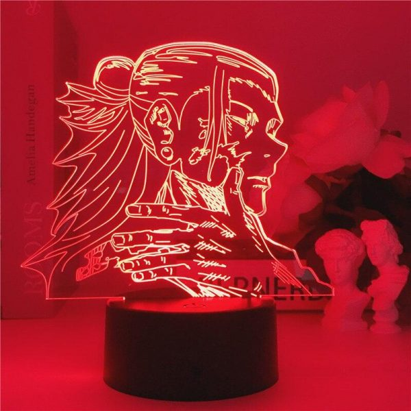 product image 1713980704 - Anime 3D lamp
