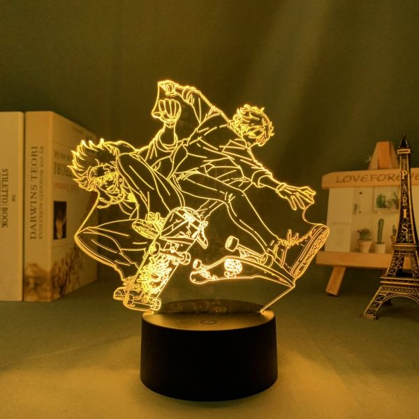 product image 1714492760 - Anime 3D lamp