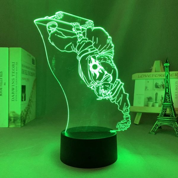 product image 1714492895 - Anime 3D lamp