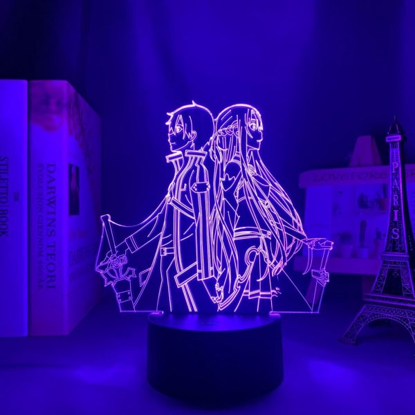product image 1718787589 - Anime 3D lamp