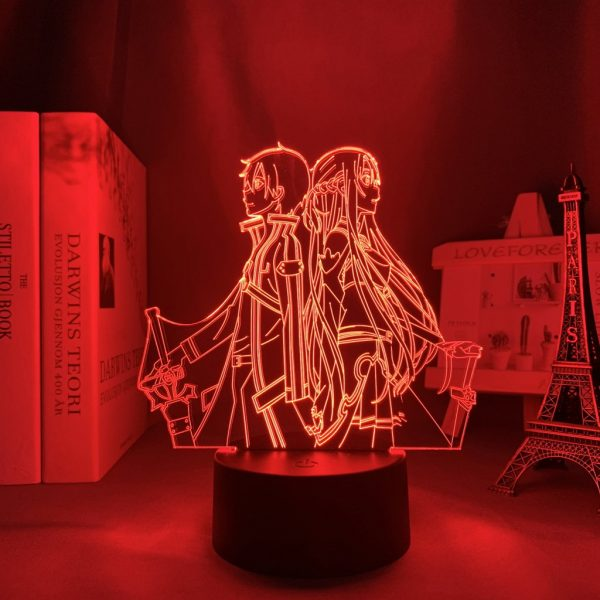 product image 1718787594 - Anime 3D lamp