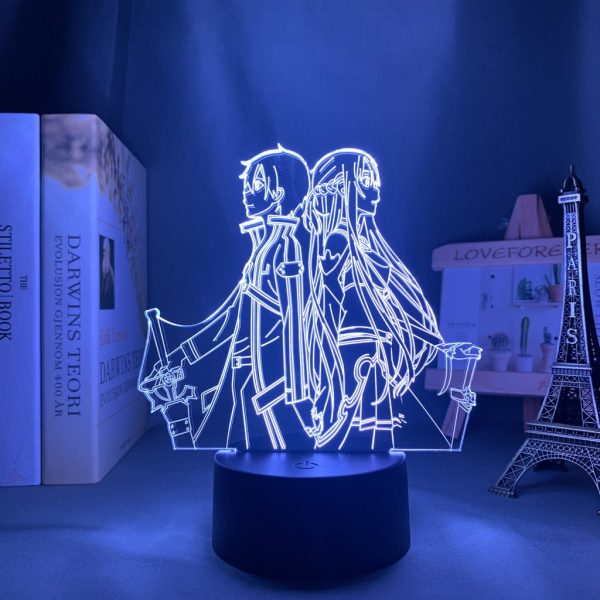 product image 1718787597 - Anime 3D lamp
