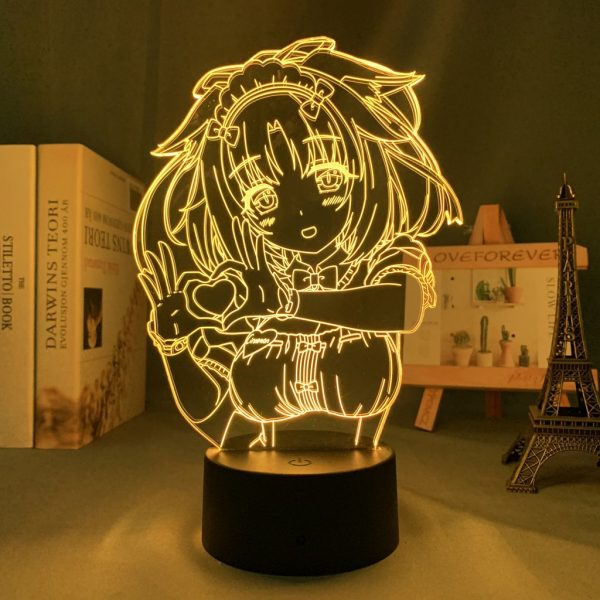 product image 1718829900 - Anime 3D lamp