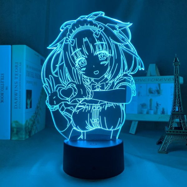 product image 1718829901 - Anime 3D lamp