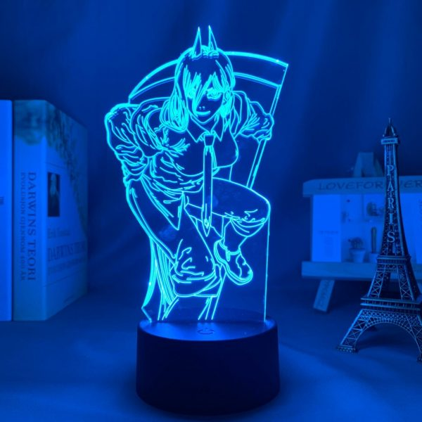 product image 1725936798 - Anime 3D lamp