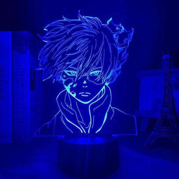 shoto3 - Anime 3D lamp