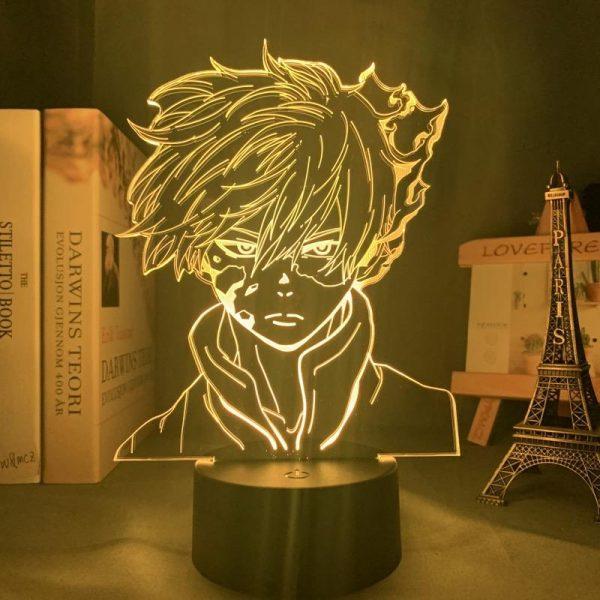 shoto5 - Anime 3D lamp