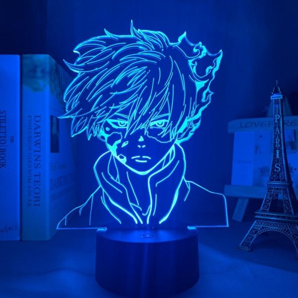 shoto6 - Anime 3D lamp